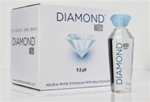 "Diamond Water 12 pack ""1 liter"""